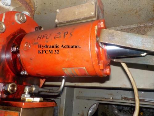 160F1004 KFCM-32