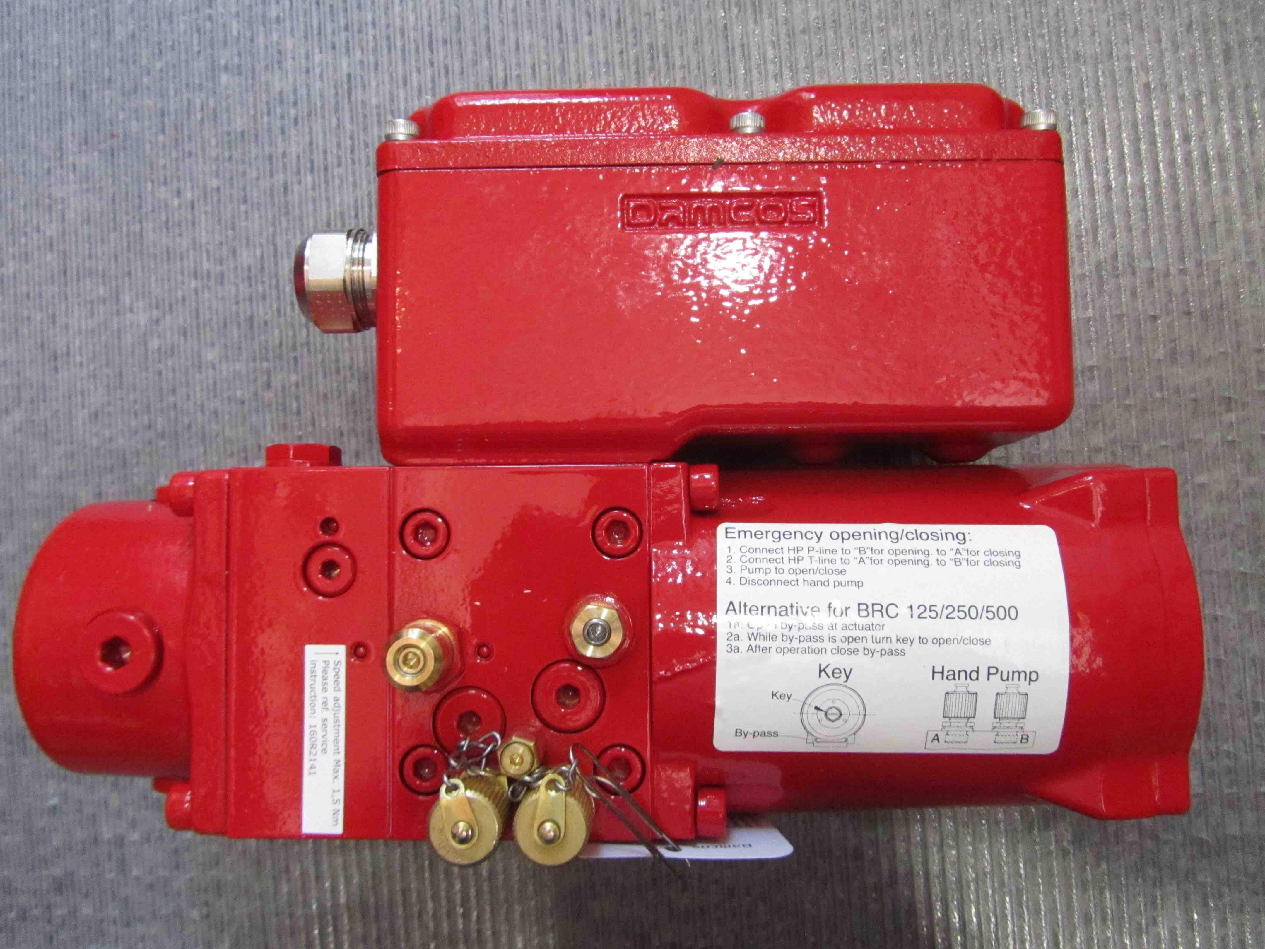 160G8004 LPU-D