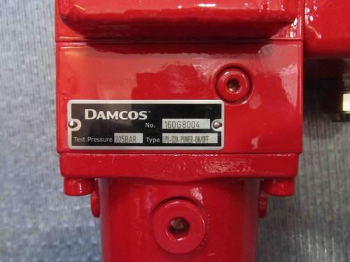 160G8004 LPU-D2A-POWER-ON:OFF