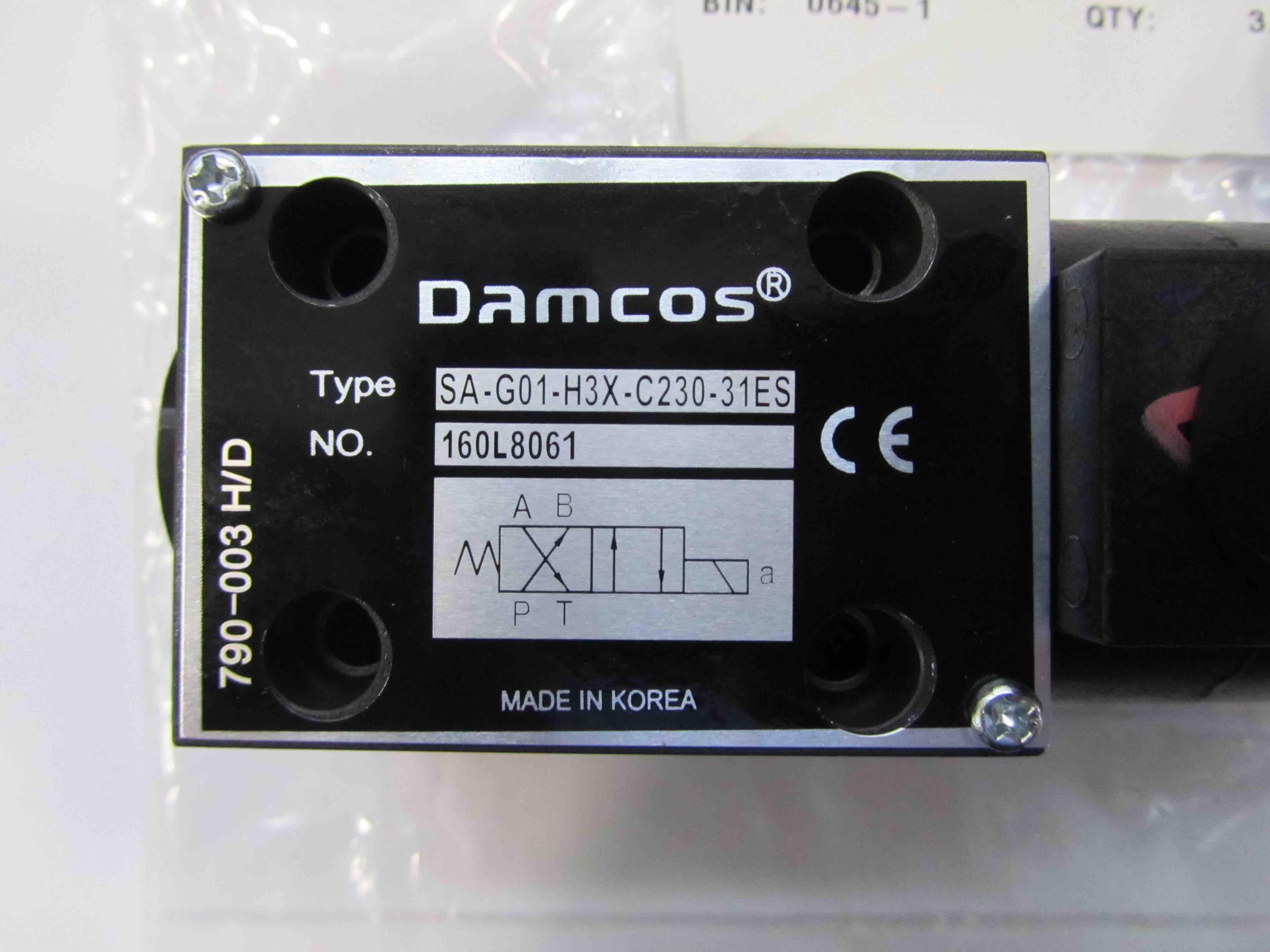 160L8061 (160L8060)
