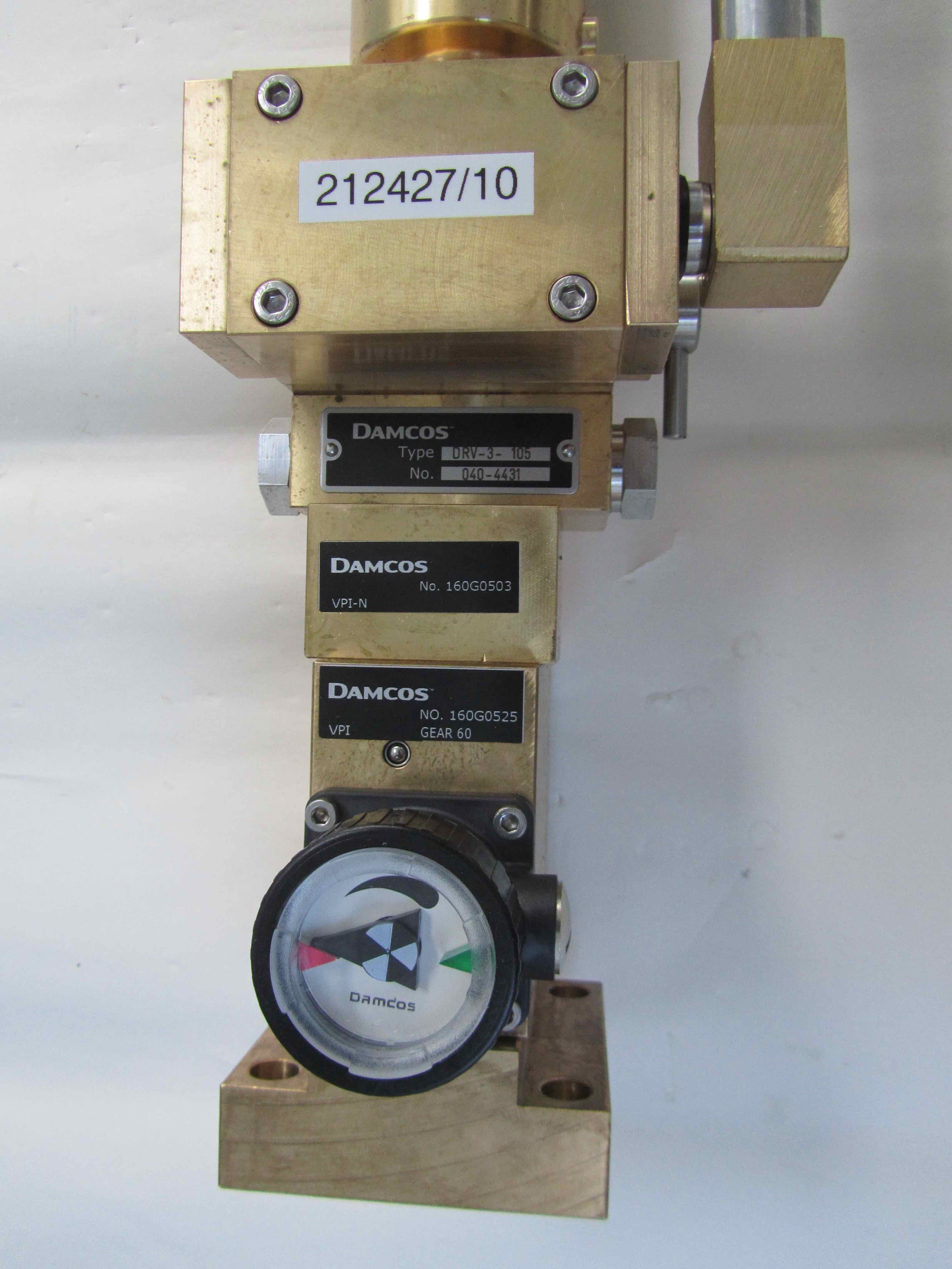 160U4470 MHPS Pump