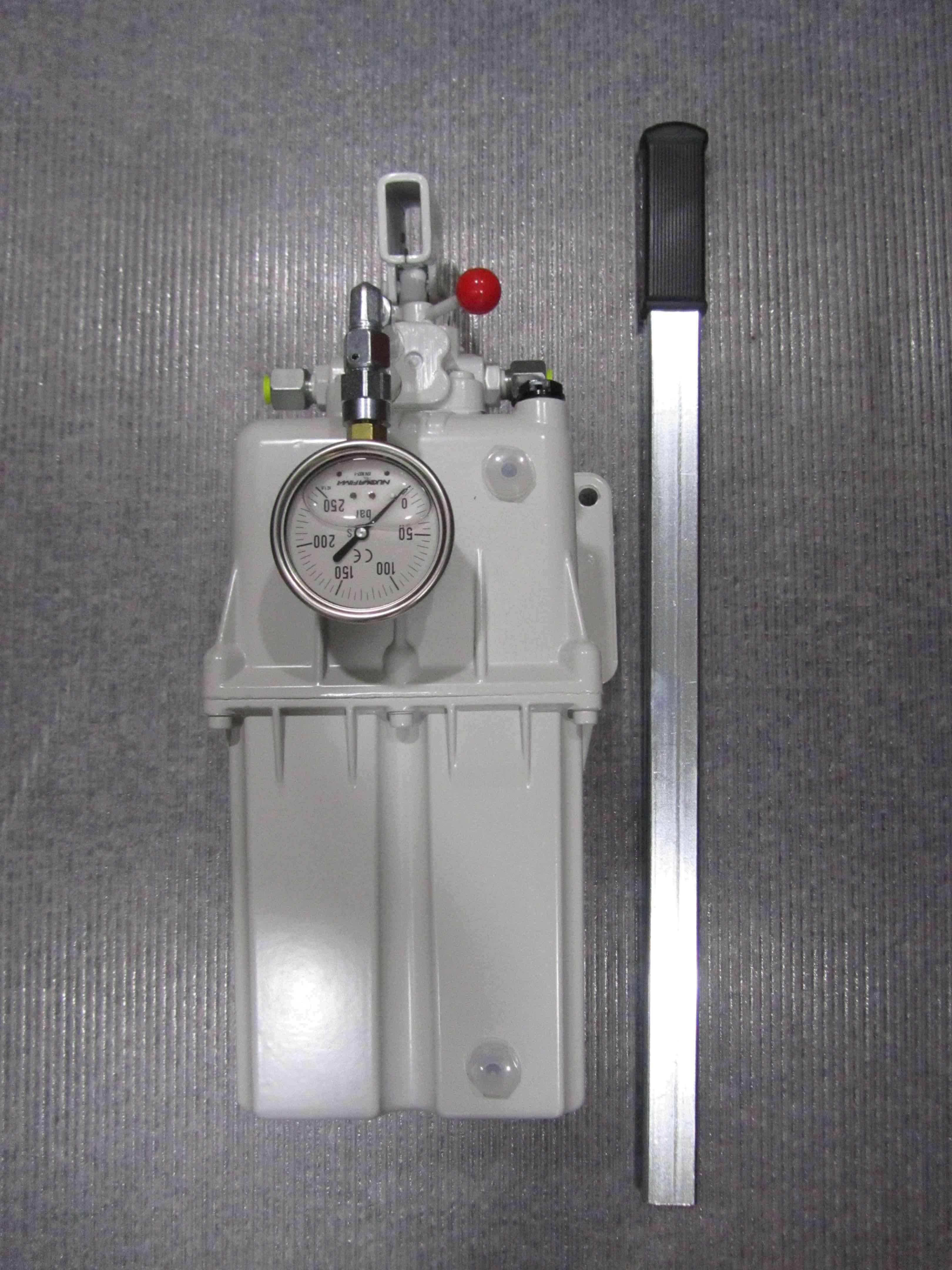 320-0102 HPU 5L