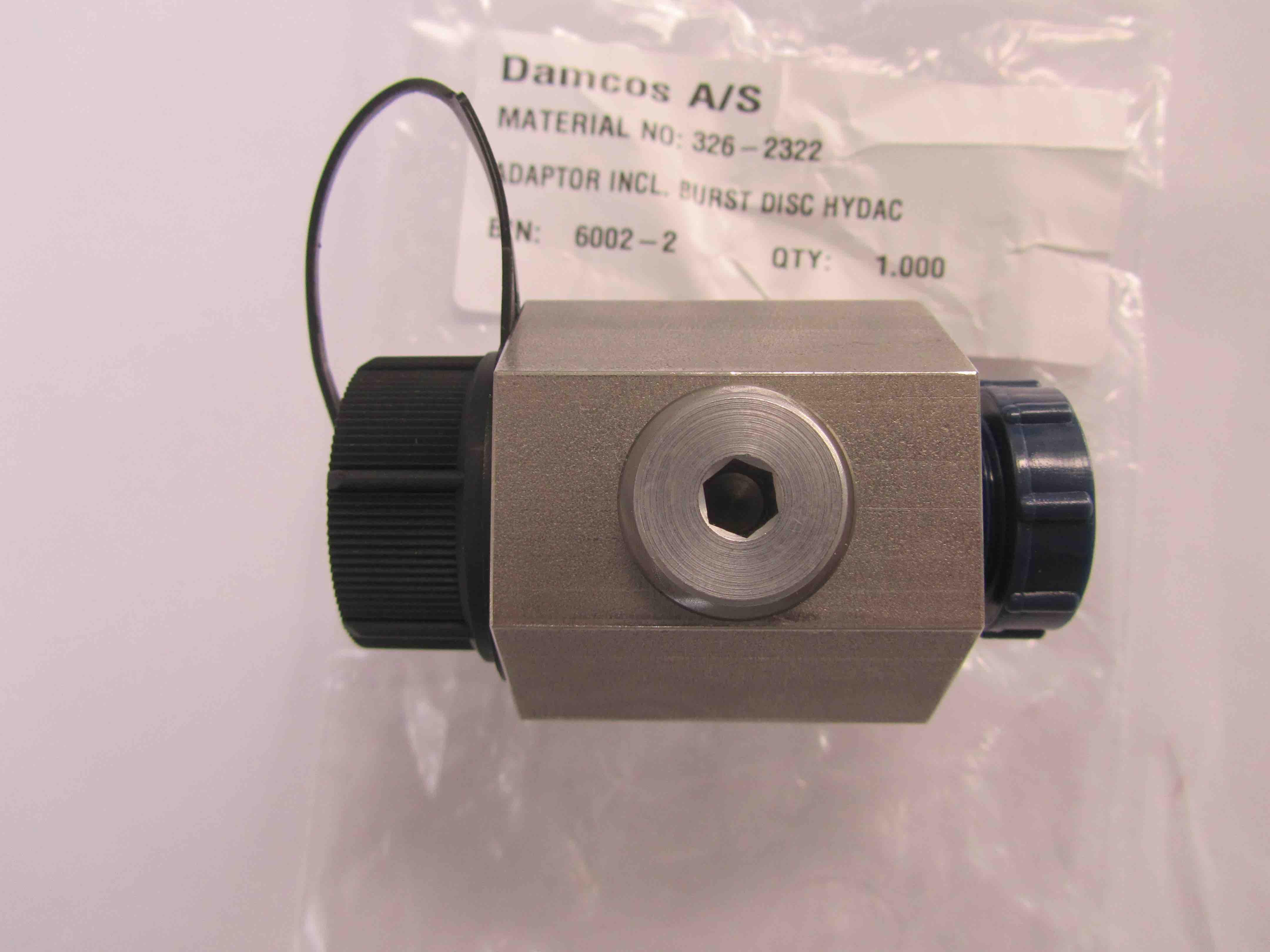 326-2322 Adaptor