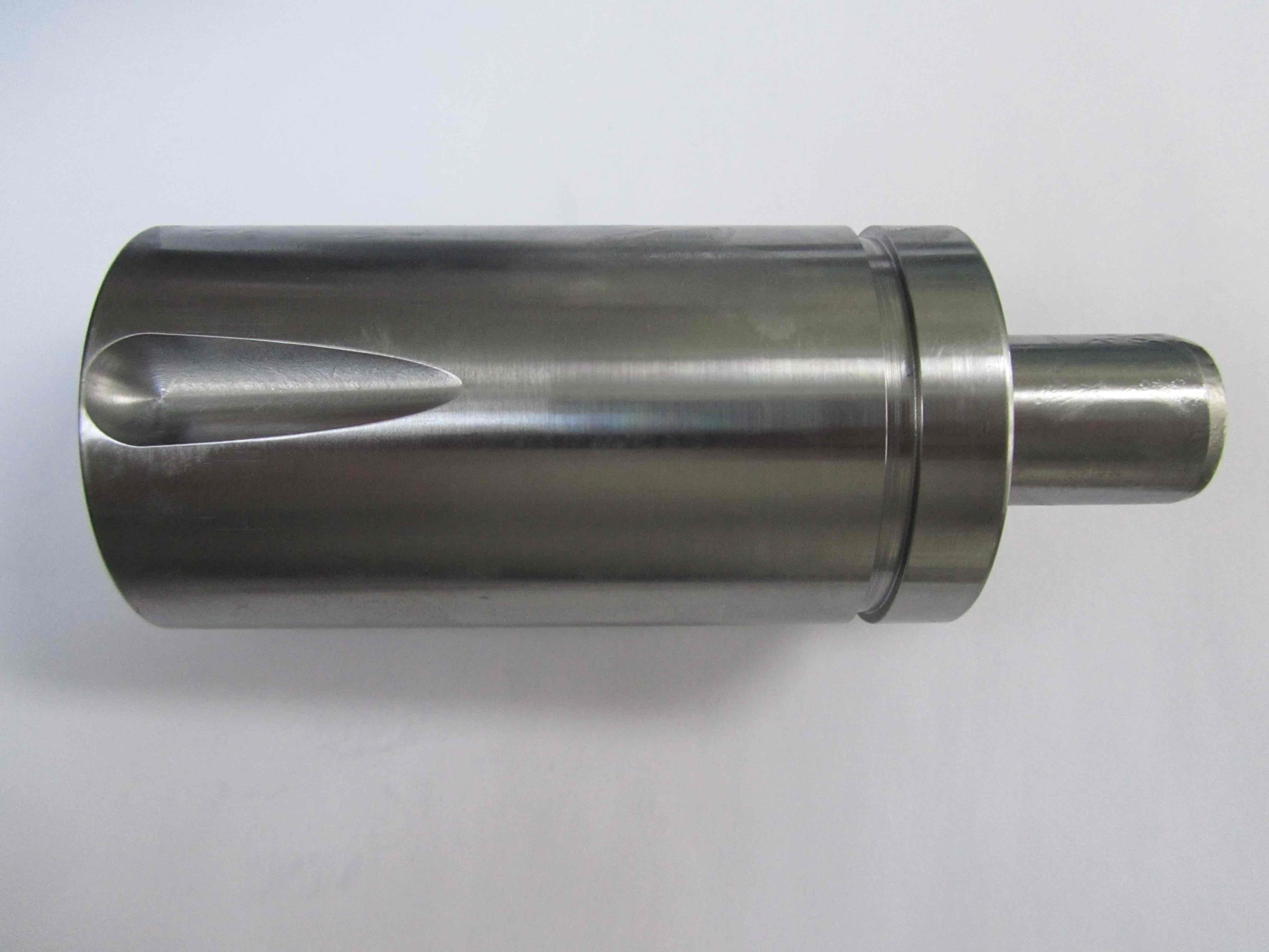 BHAG Gas Part Pos 6.2