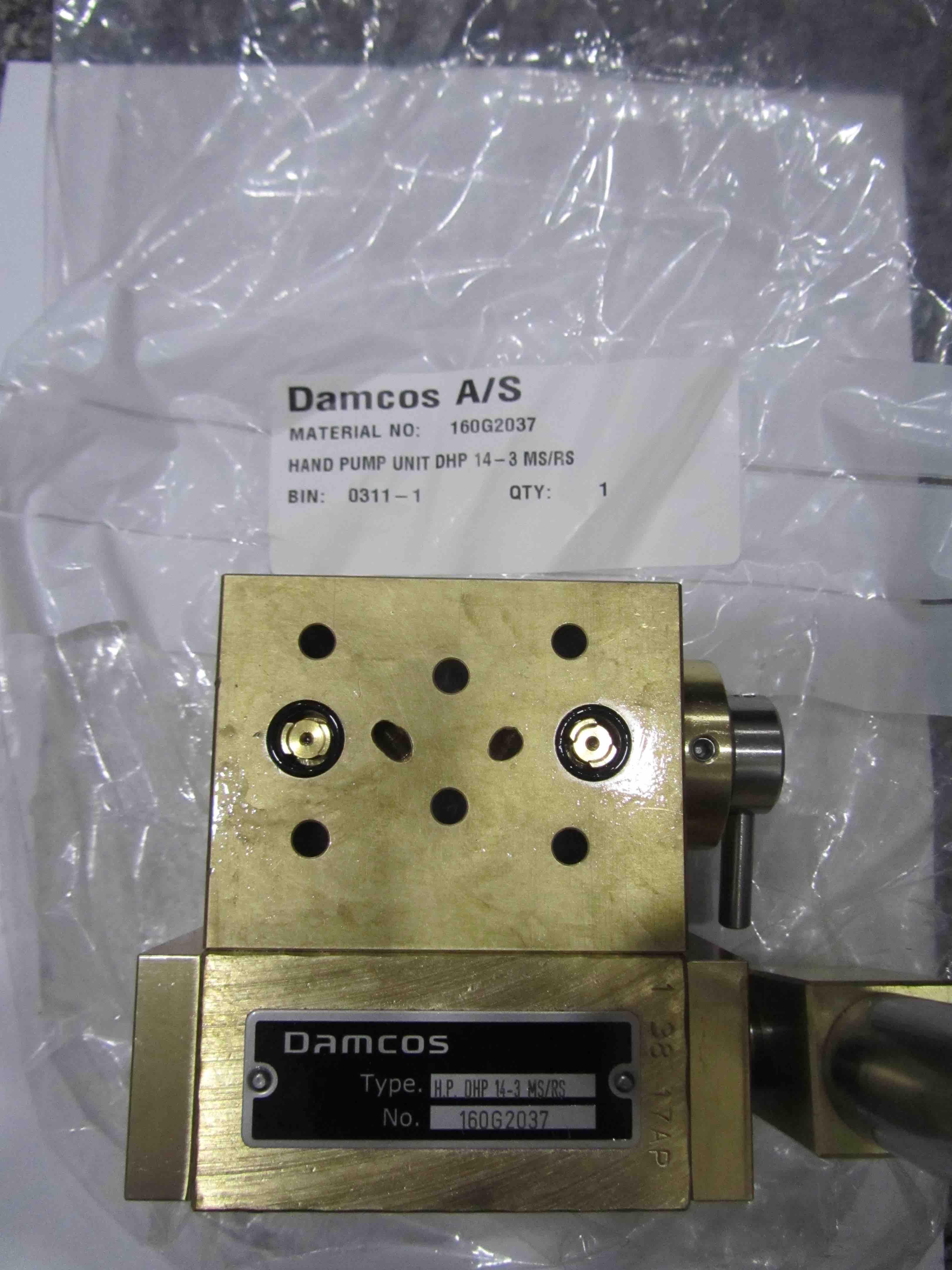 DHP 14-3 MS:RS