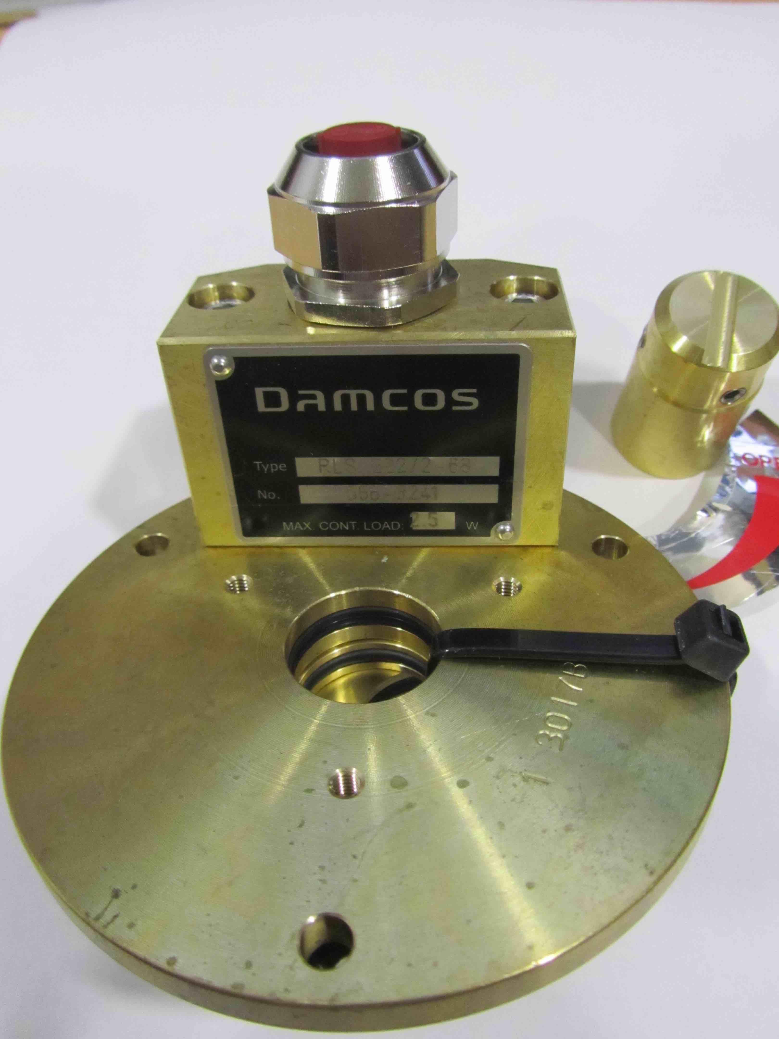 Damcos 056-3241 RLS 222:2-68