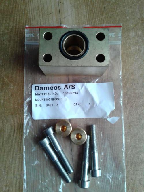 Damcos 160G2294 Mounting Block E