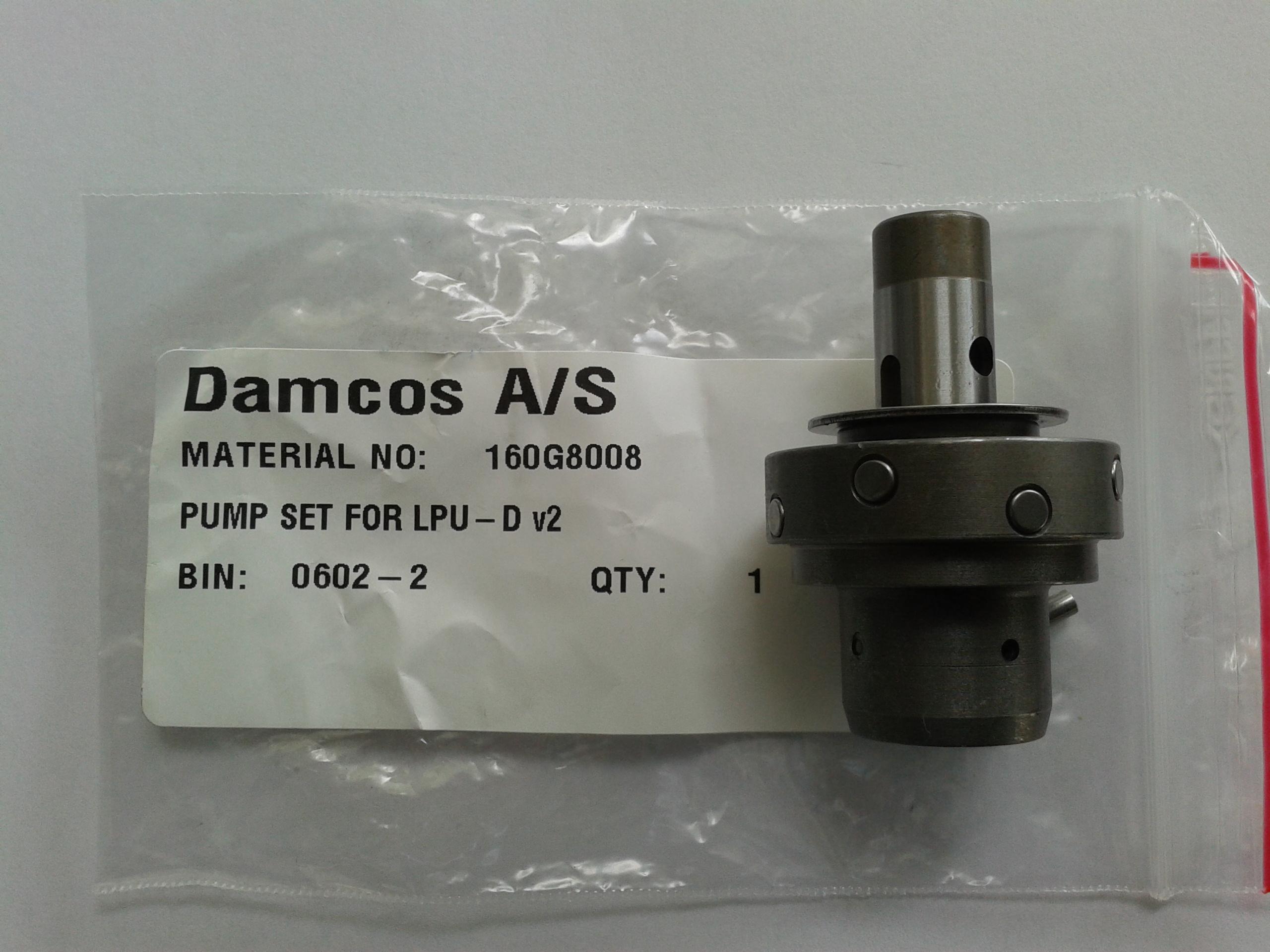 Damcos 160G8008