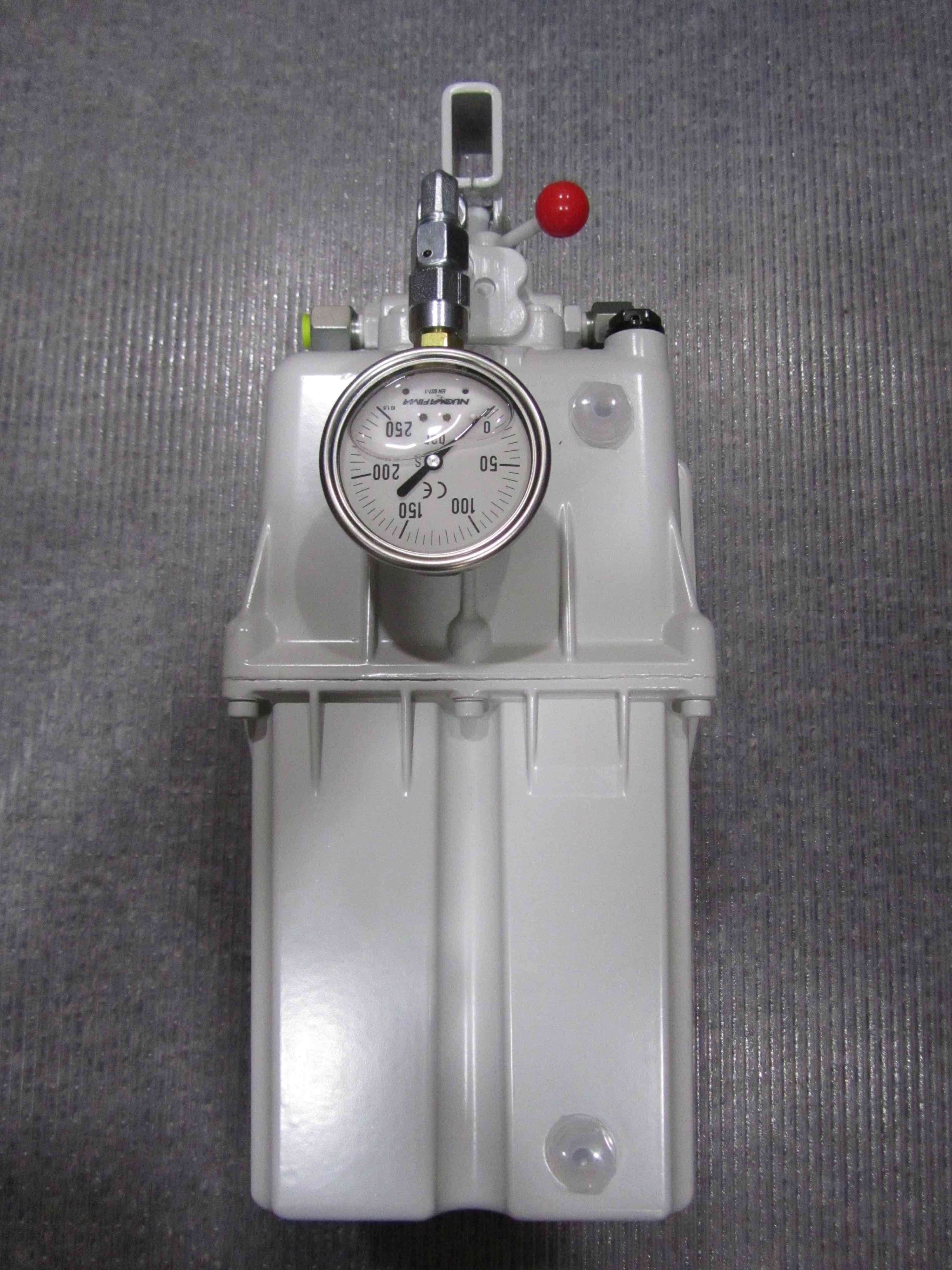 Damcos 302-0102 HPU 5L Hand Pump