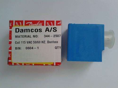 Damcos 344-2507 Coil