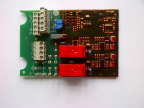 Damcos 593-0249 PCB for LPU