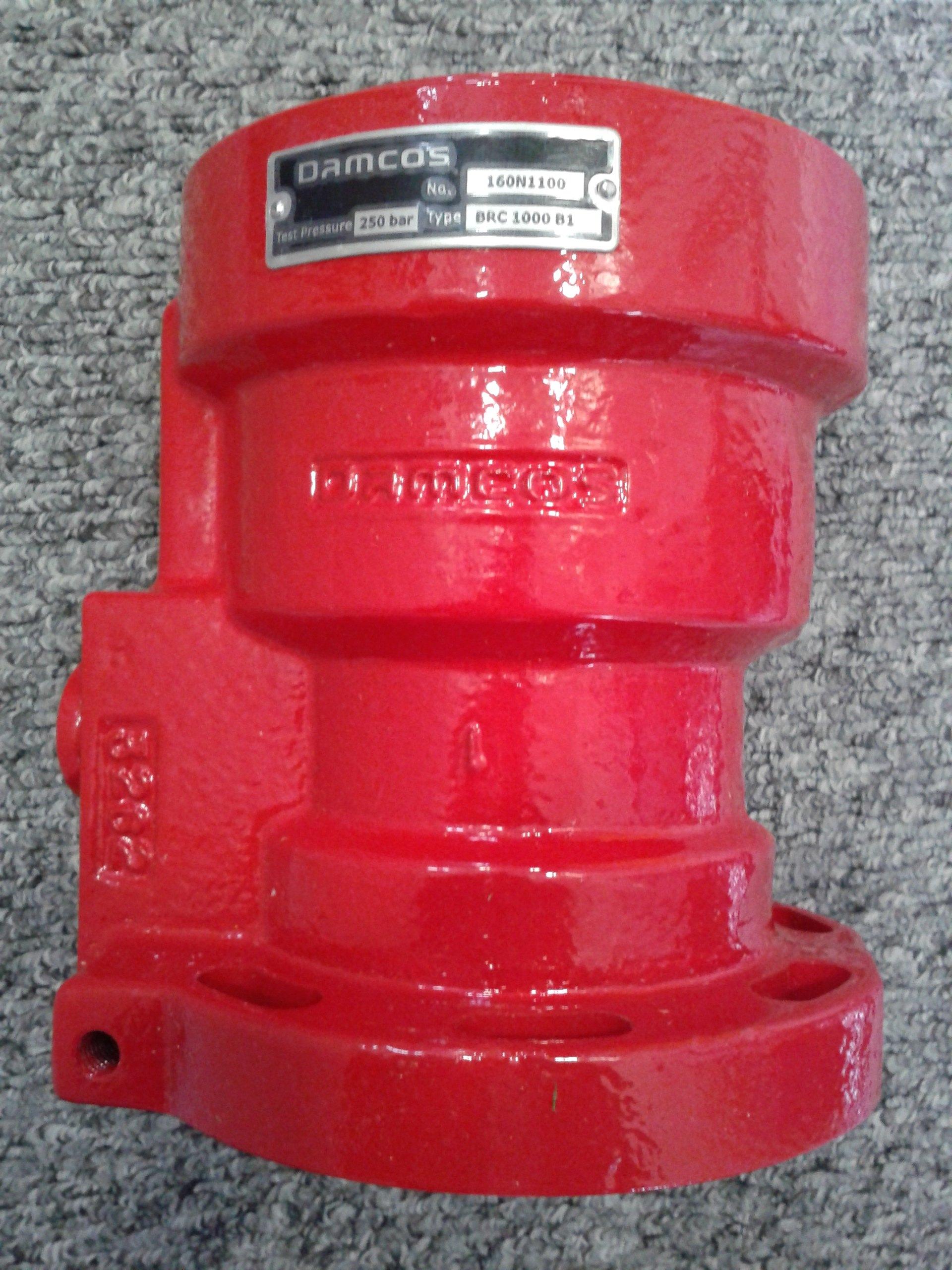 Damcos BC-1000-B1 160N1100