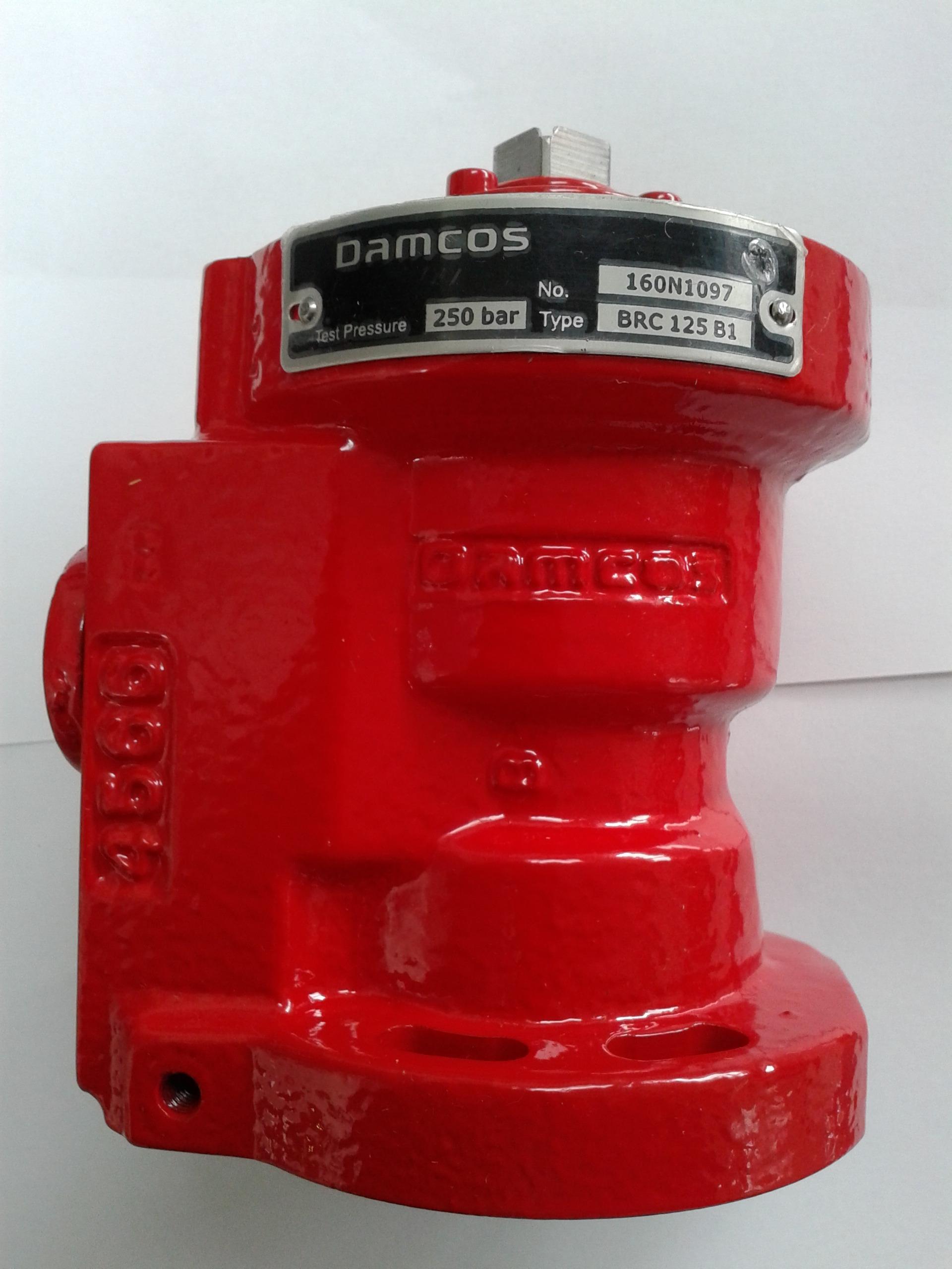 Damcos BRC-125