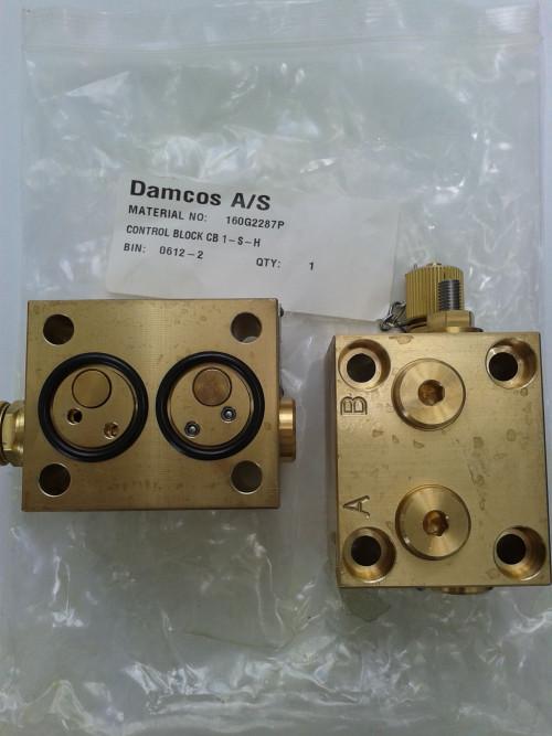 Damcos CB 1-S-H 160G2287P