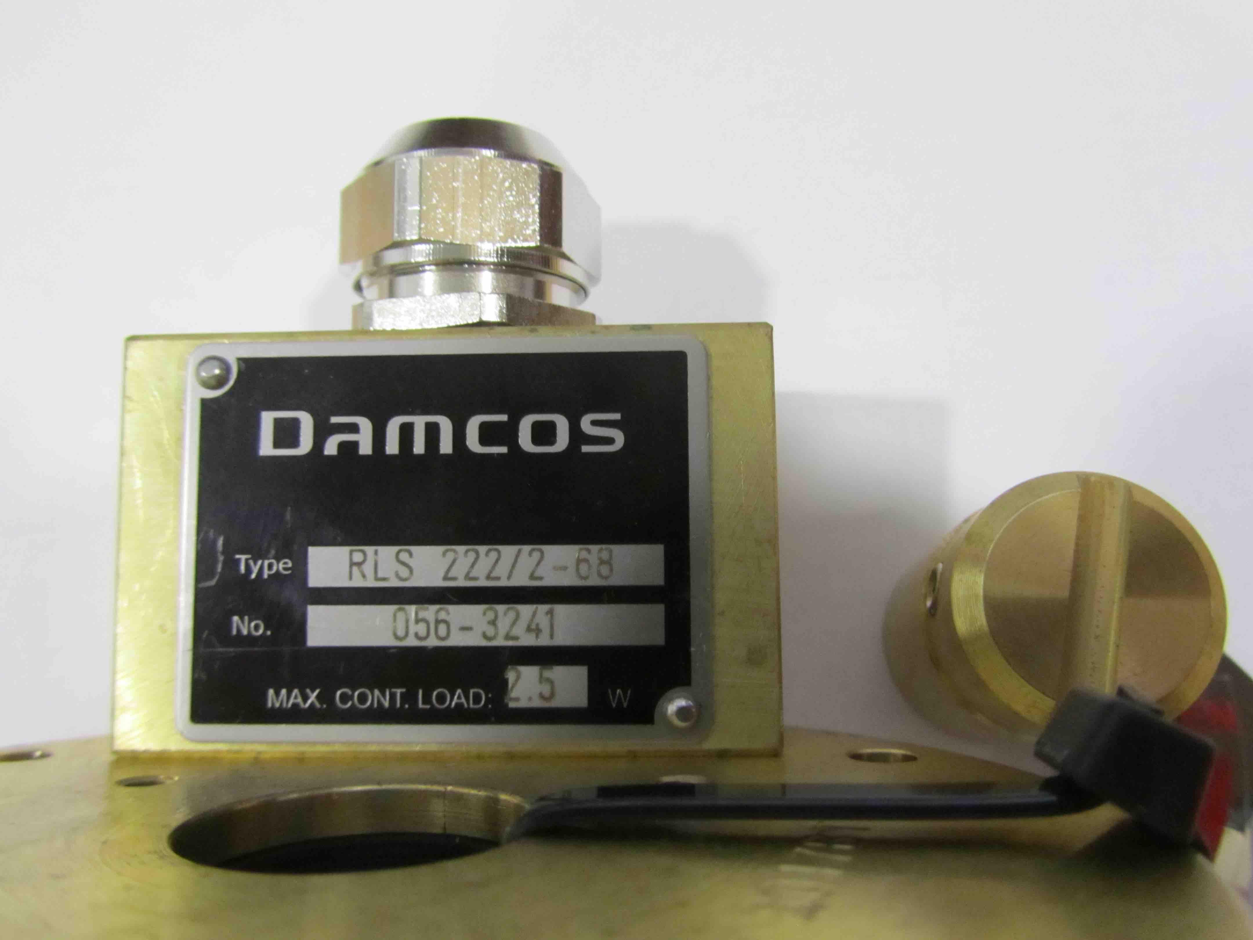Damcos : Danfoss 056-3241