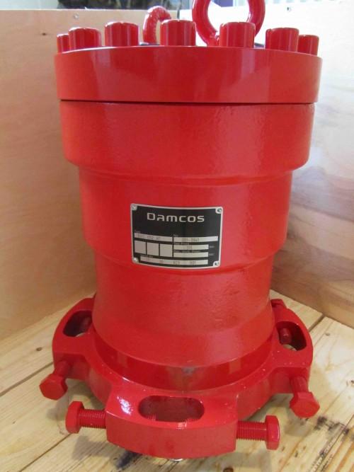 Damcos : Danfoss BRC 052 A1 051-3941