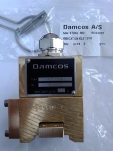 Damcos : Danfoss KLS 12:68 Indicator 160B4022