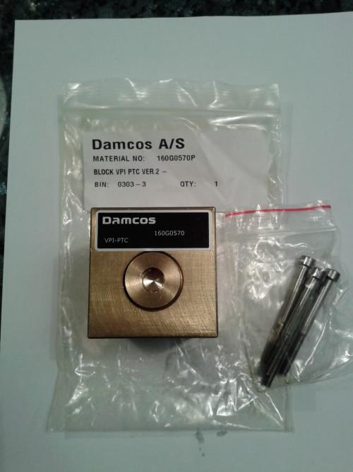 Damcos : Danfoss VPI PTC Block 160G0570:P