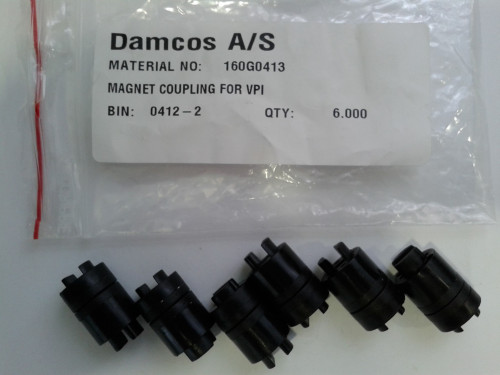 Damcos Magnetic coupling Magnet Clutch Coupling For VPI Part no- 160G0413