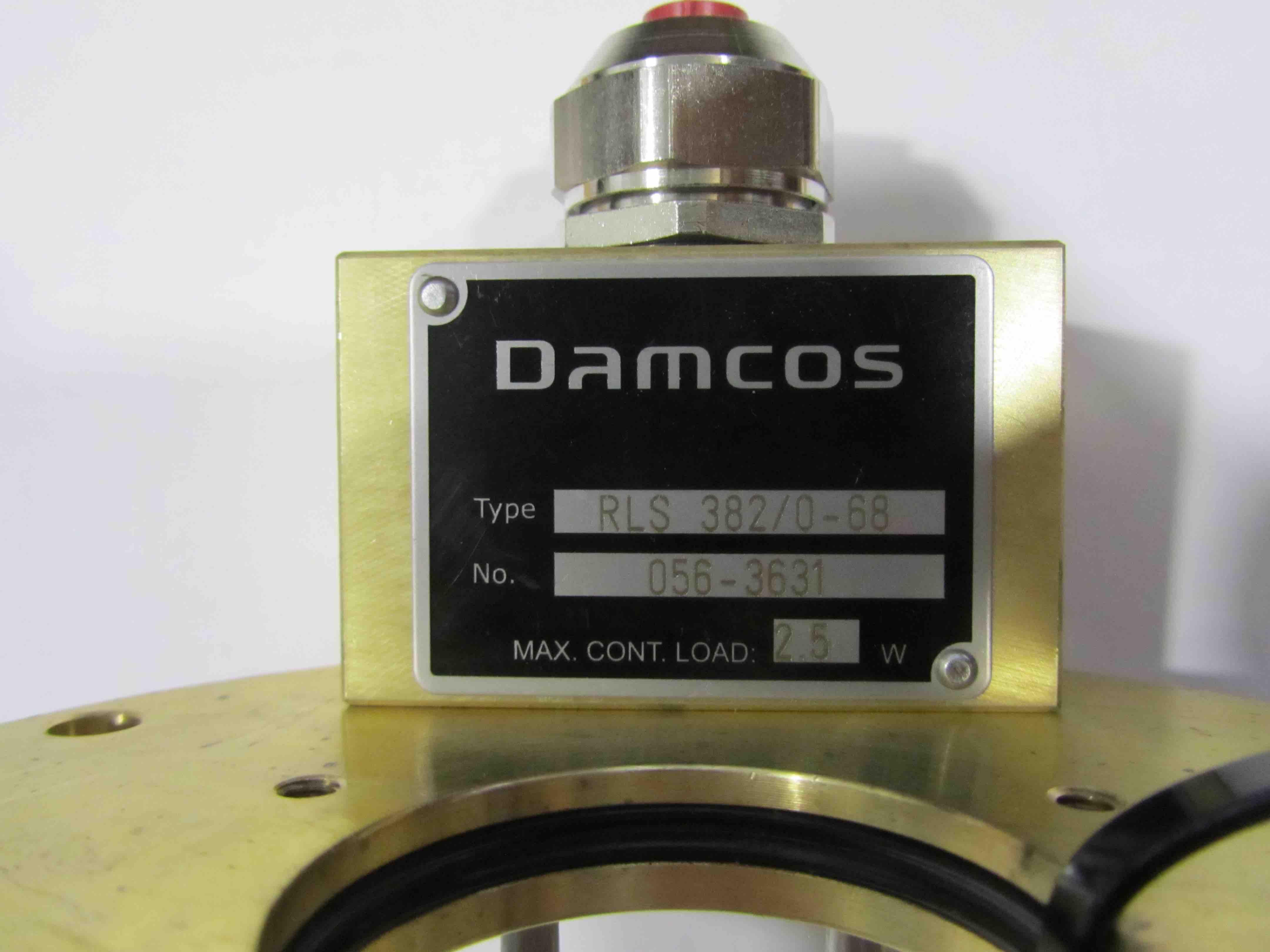 Damcos RLS 382:0-68 056-3631