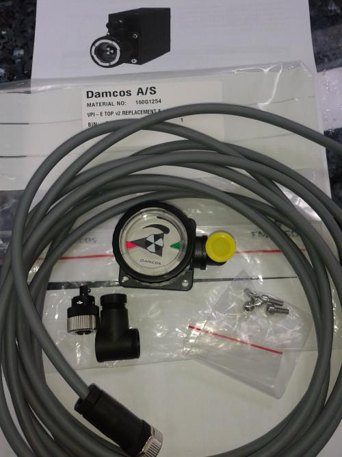 Damcos VPI-E Top part v2 160G1254