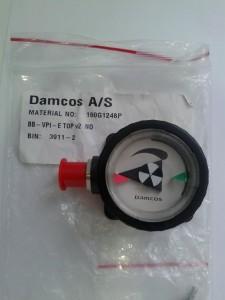 Damcos VPI-E Top v2 VPE Top v2 Part No- 160G1248P : 160G0590
