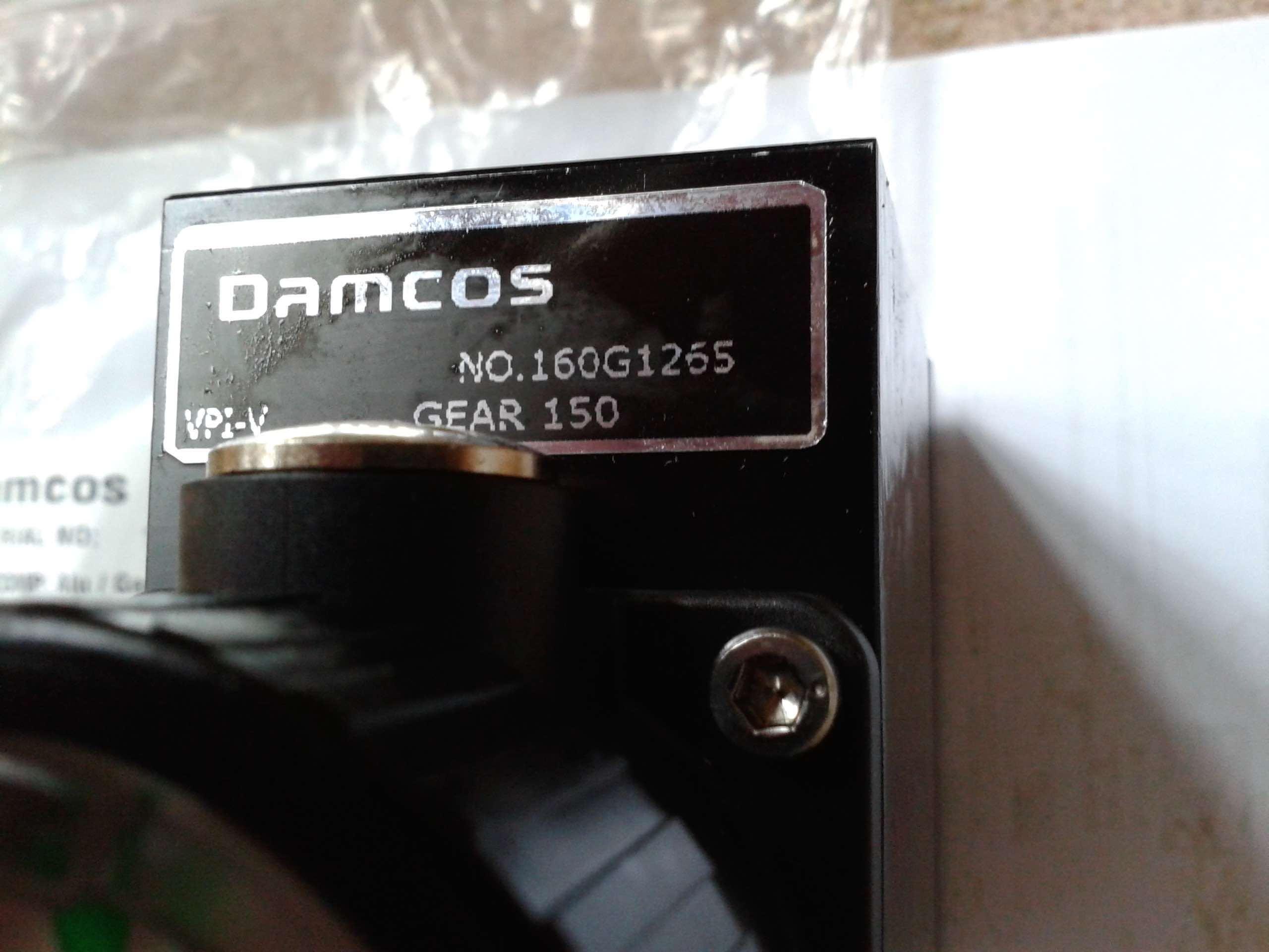 Damcos VPI-V 160G1265P (1)