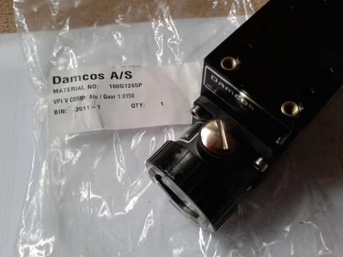 Damcos VPI-V 160G1265P