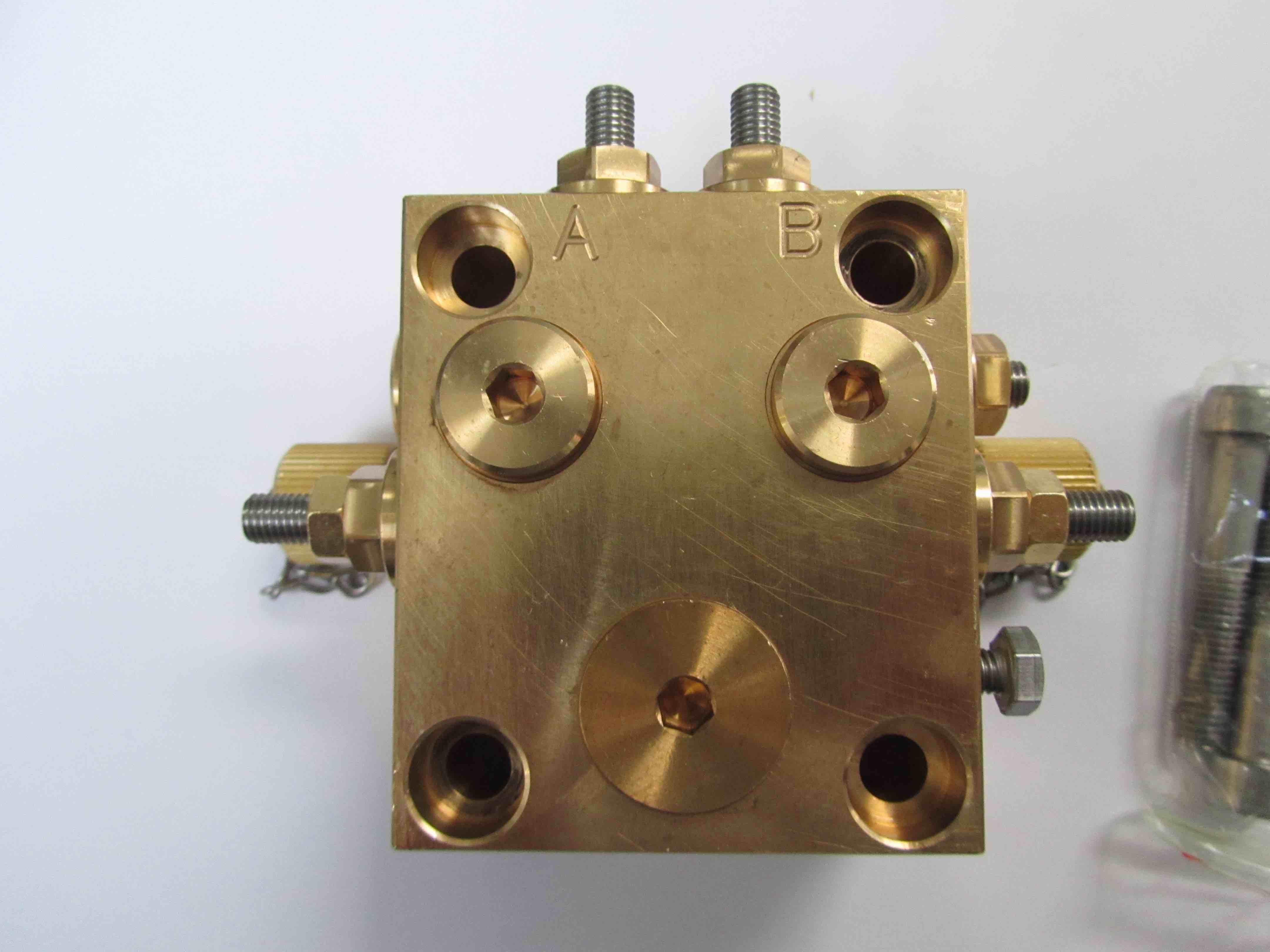 160G5024 CBF 2-PCV-R-T-H(E)