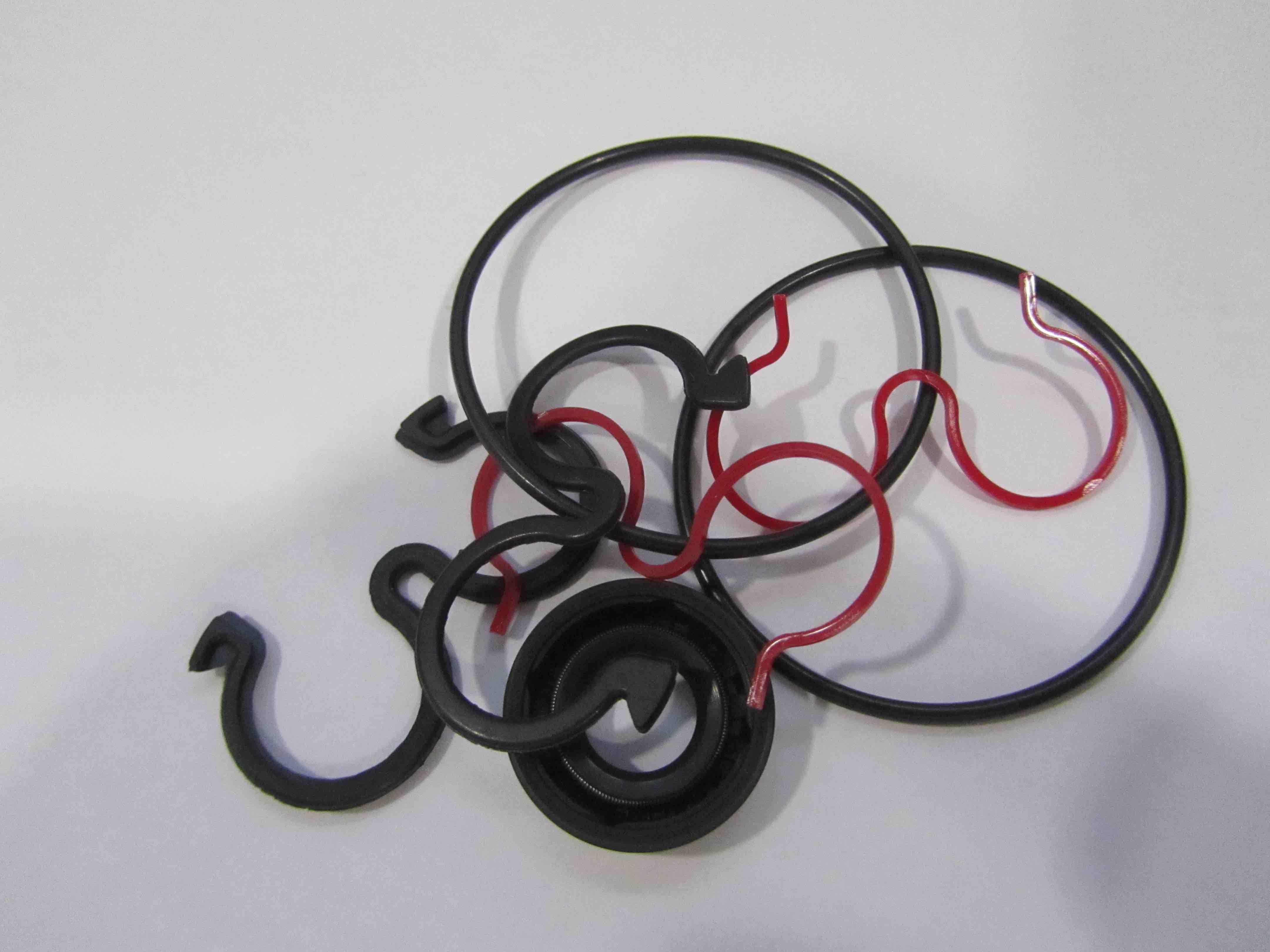 320-1208 Seal Kit (320-1716)