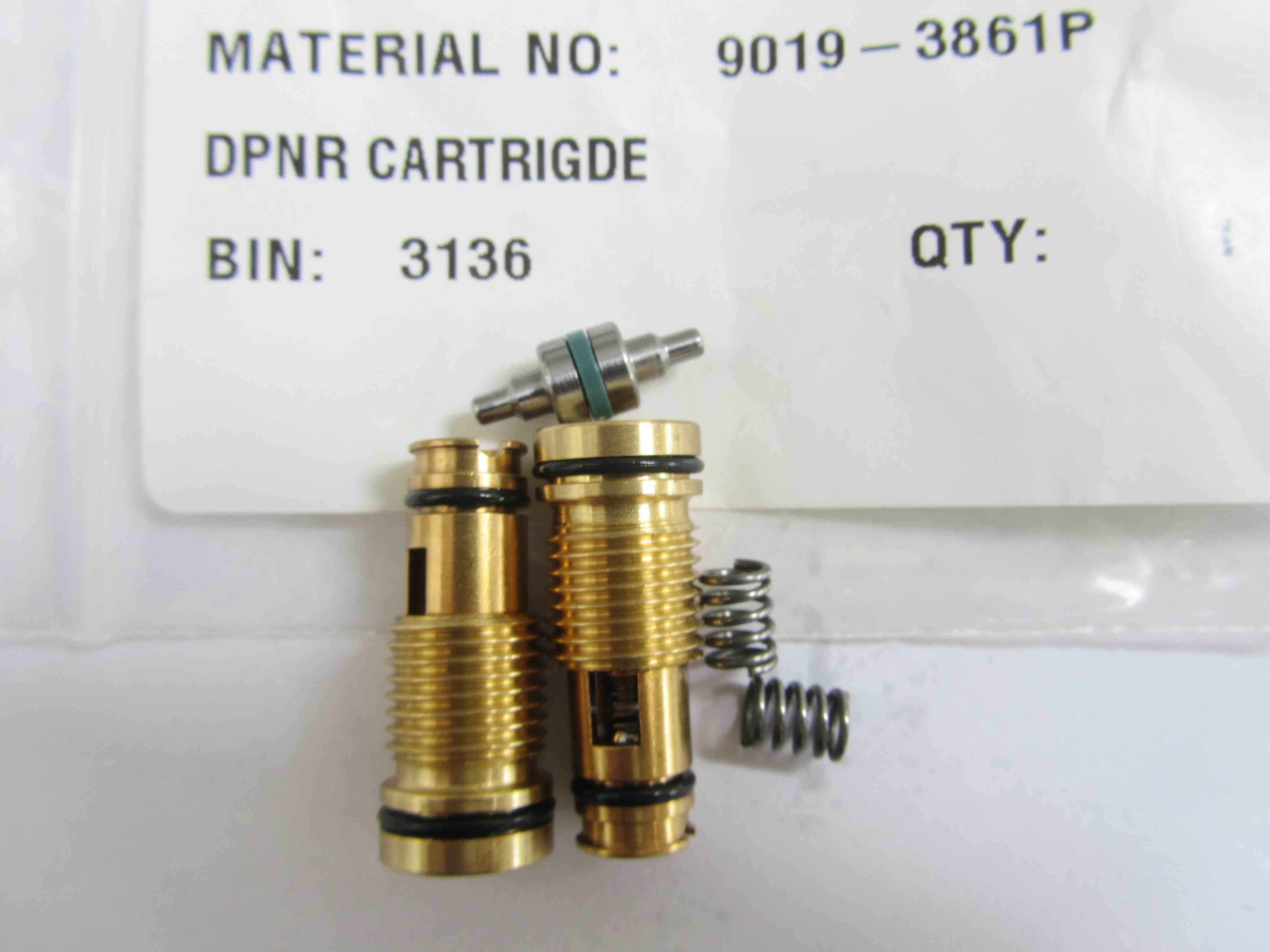 9019-3861:P Cartridge