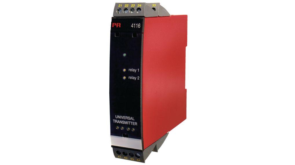 prelectronics-pr4116