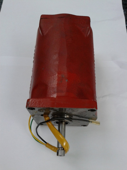 327-0807 Motor for LPU