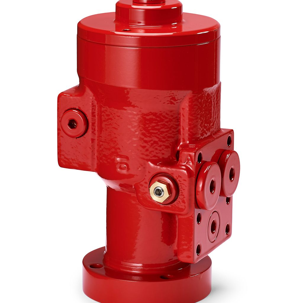 Damcos KC Linear Double-Acting Actuator