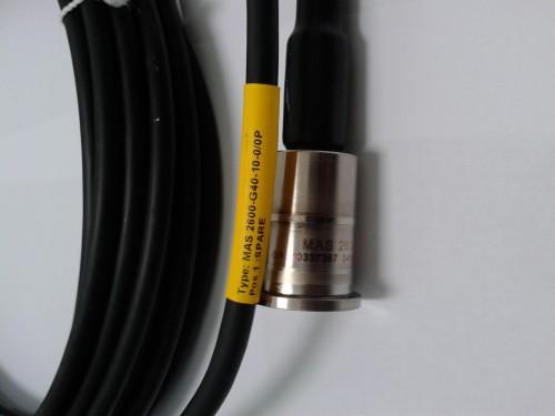 Damcos MAS2600 8-M26G40-10-0:0P