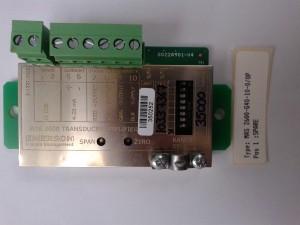 Damcos MAS2600-G40-10-0:0P