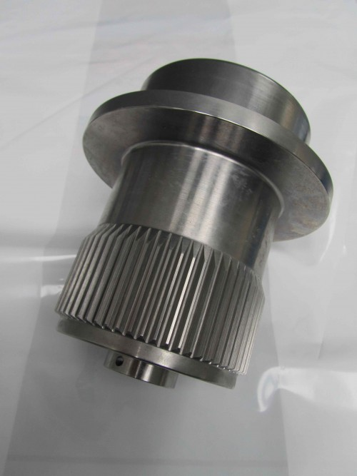 BRC-032-A1 Output Shaft Position 4
