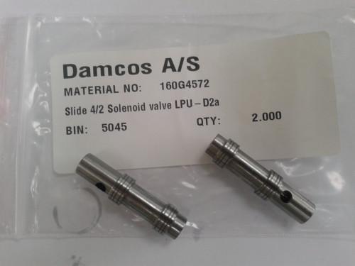 Damcos-Danfoss-Slide-42-Solenoid-Valve-LPU-D-2a-Part-no-160G4572