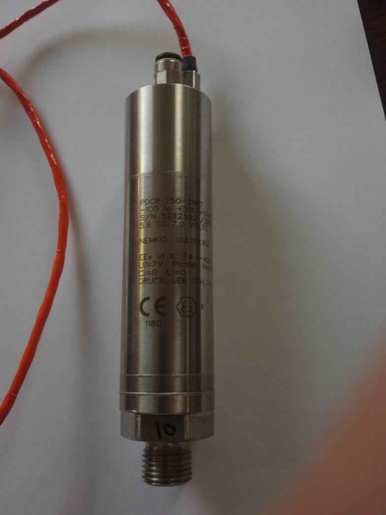 PDCR 250-2967