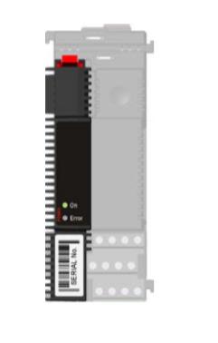 Damcos PD 663 SPI Triple Speed P-NET Interface, Part No: 586