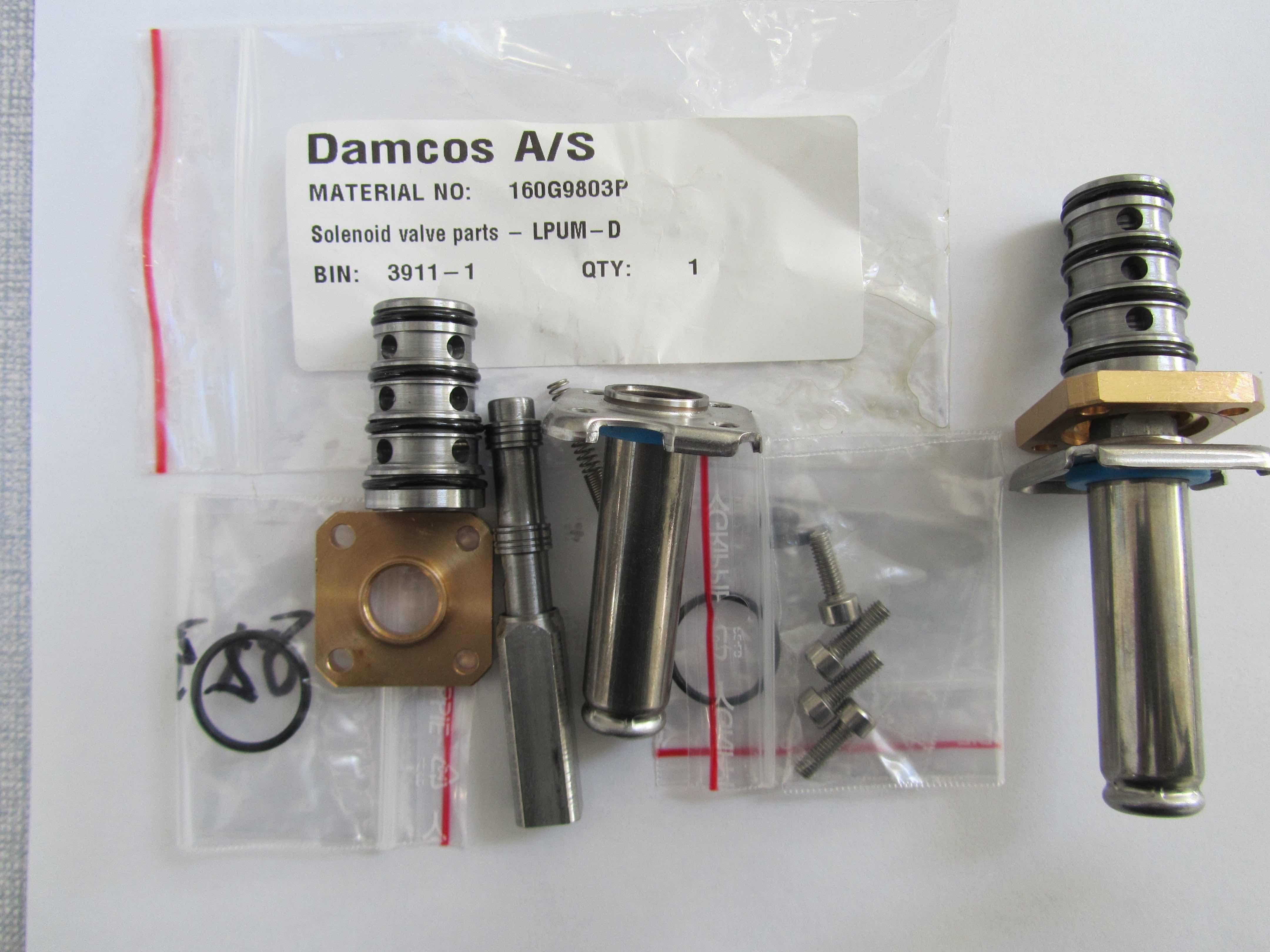 Damcos 160G9803