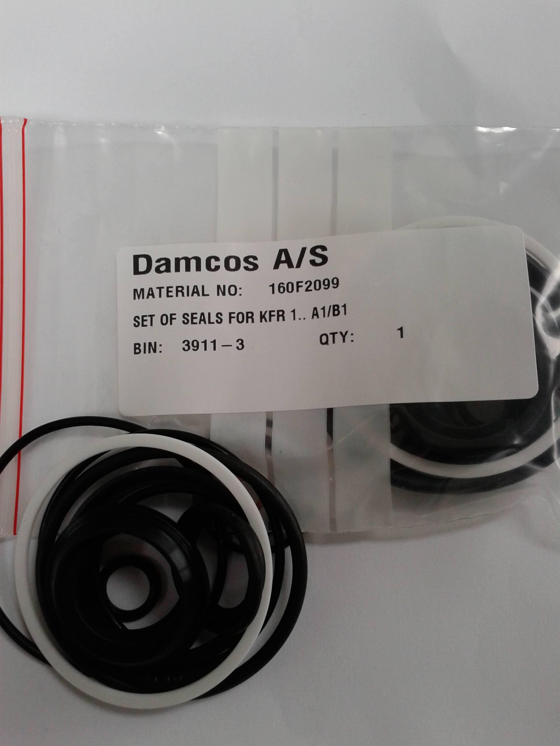 Damcos KFR 1 KIT 160F2099