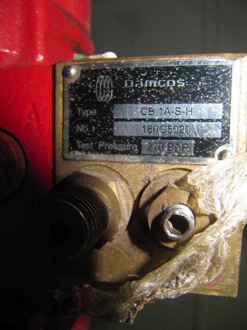 160G5020 CB 1A-S-H
