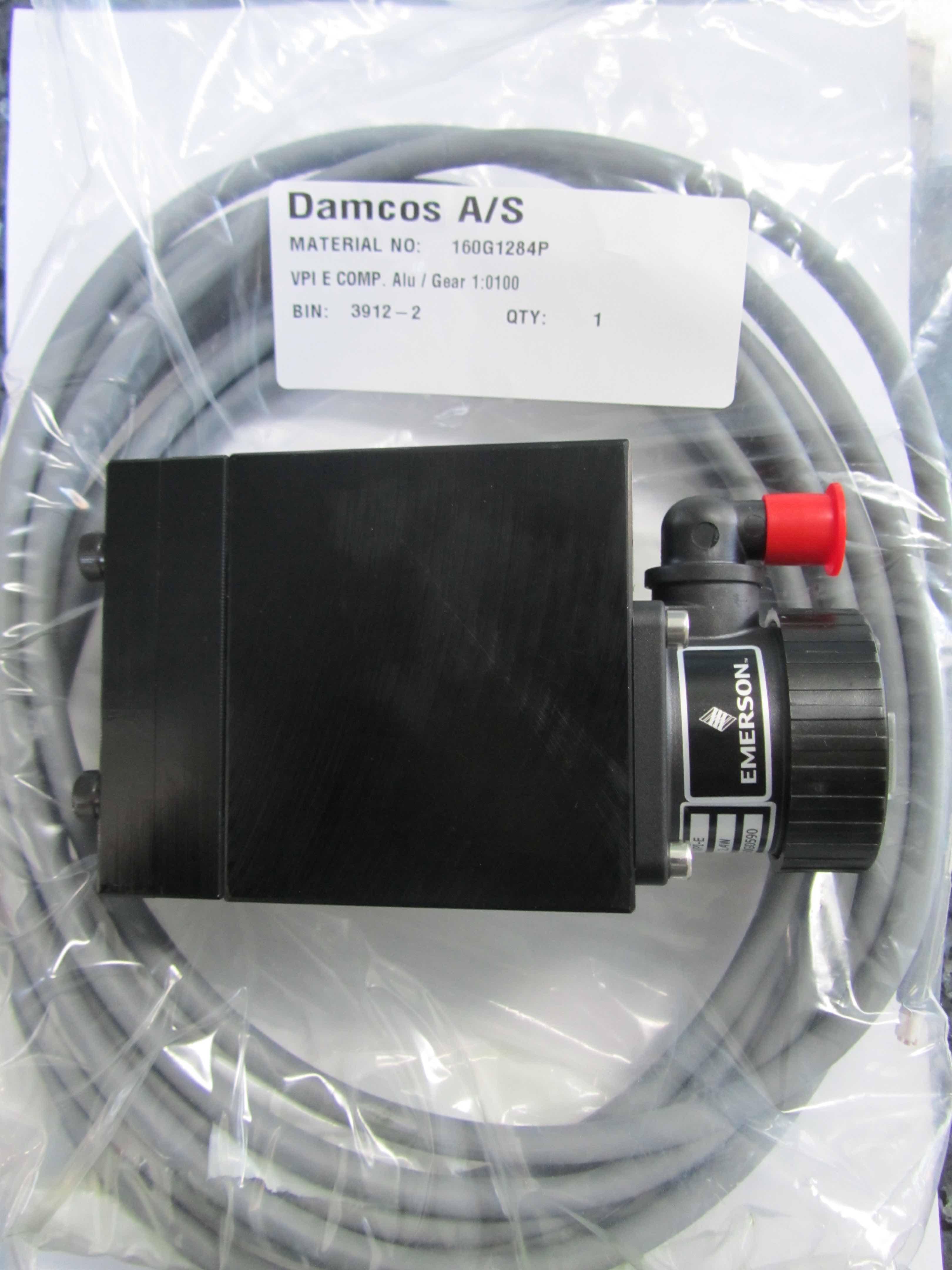 Damcos 160G1284 VPI-E