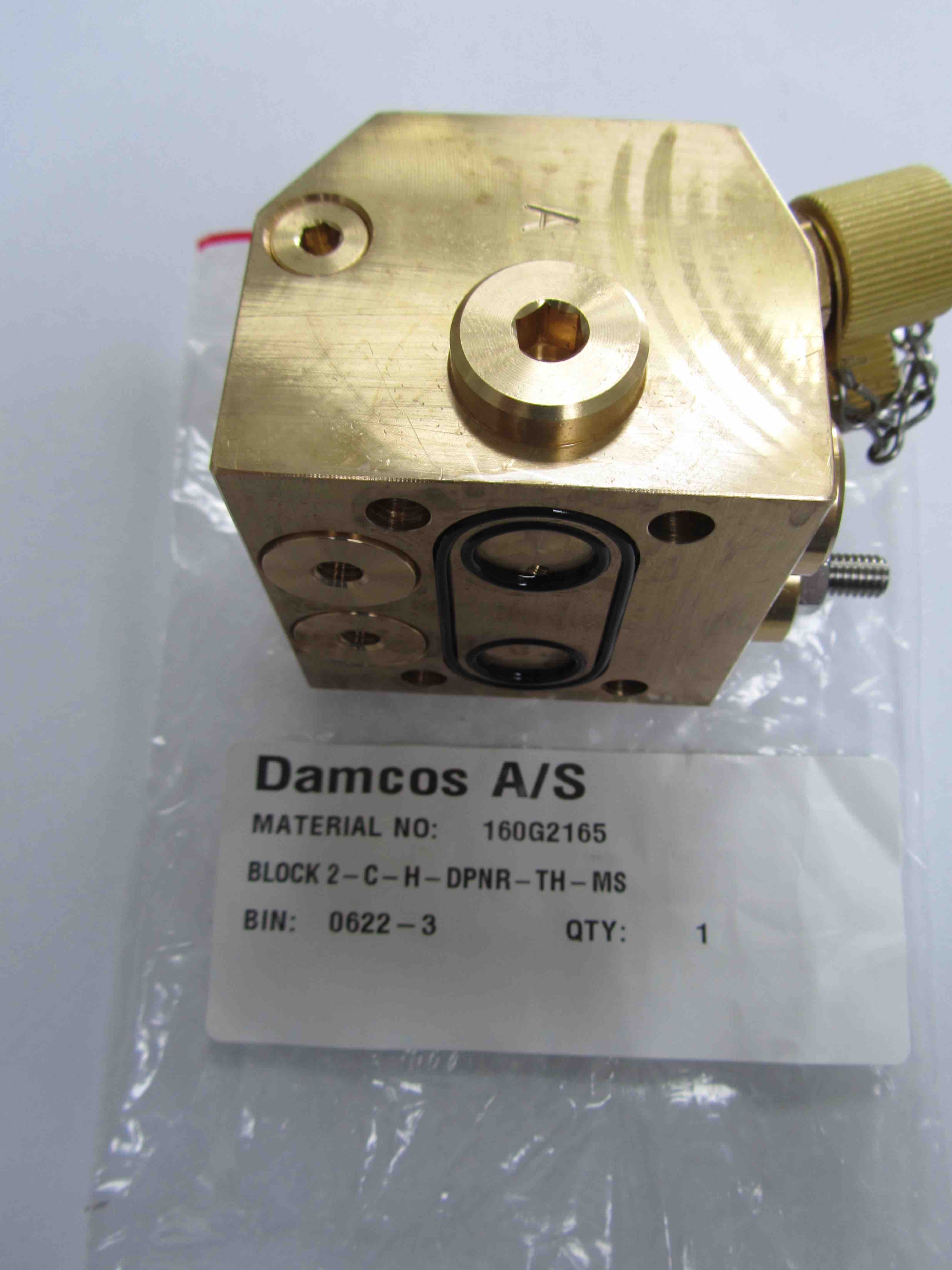 Damcos 2-C-H-DPNR-TH-MS Image