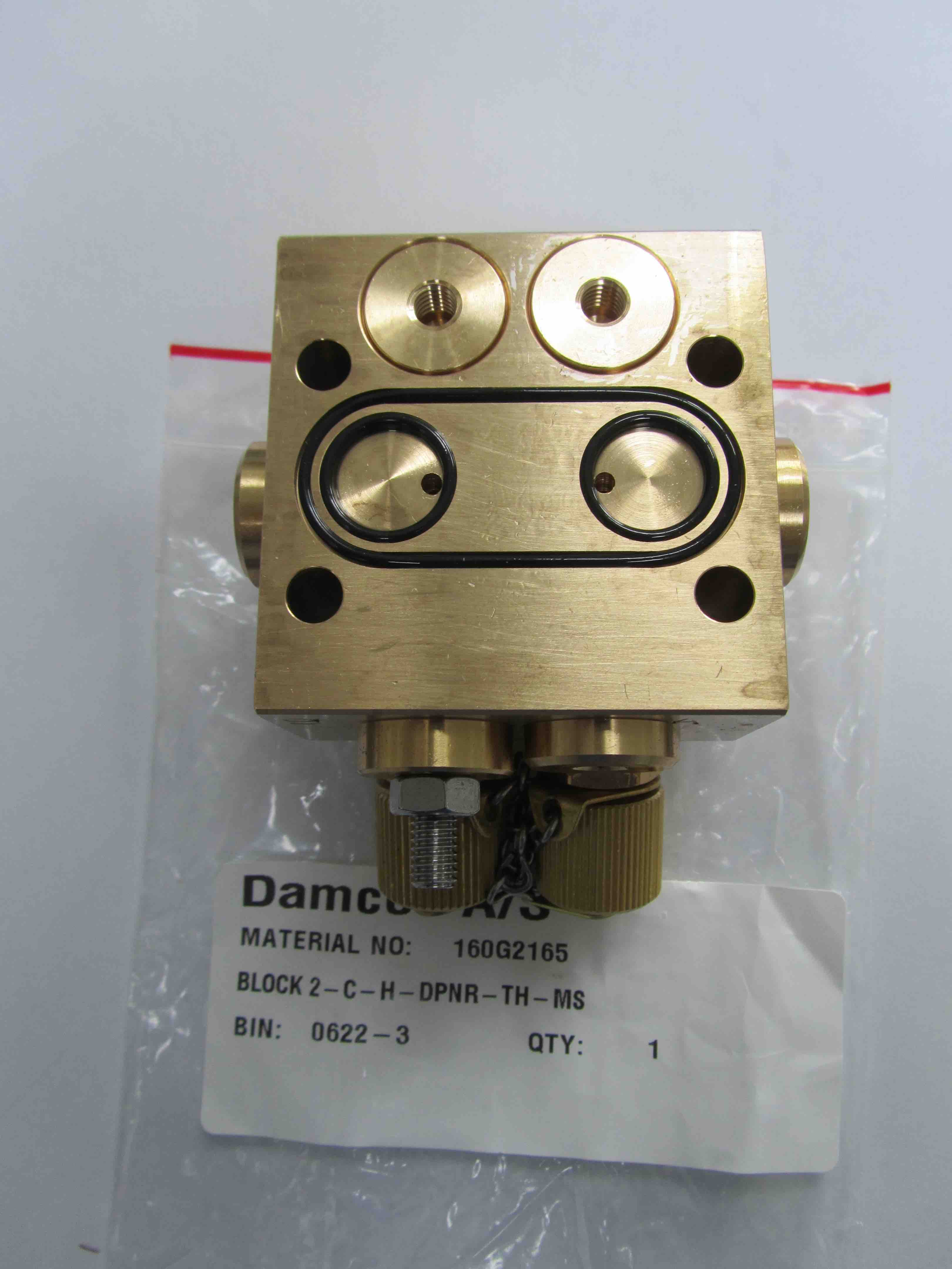 Damcos 2-C-H-DPNR-TH-MS