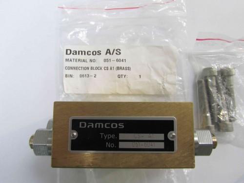 Damcos CS A1 Control Block 051-6041