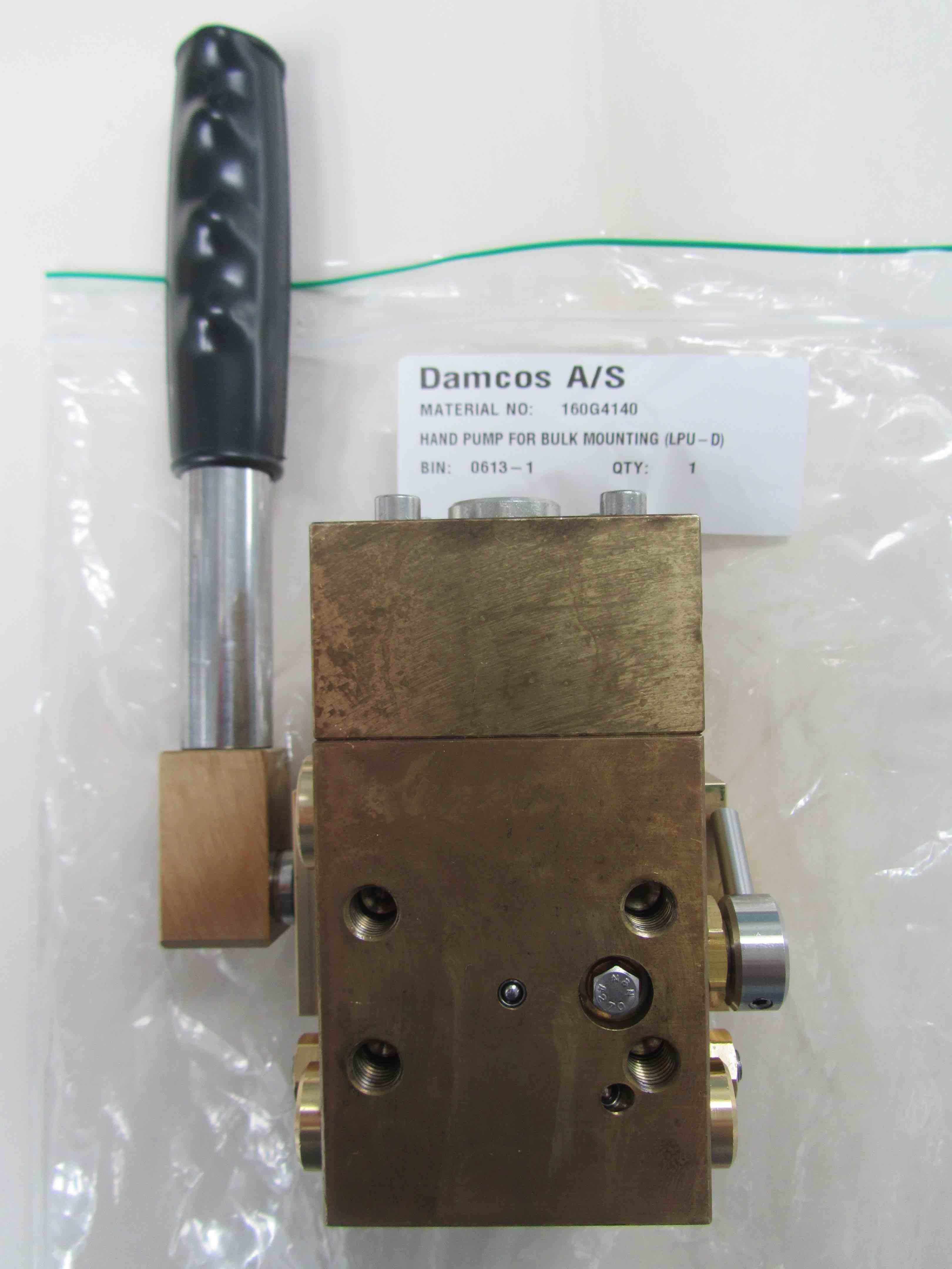 160G4140 For LPU-D