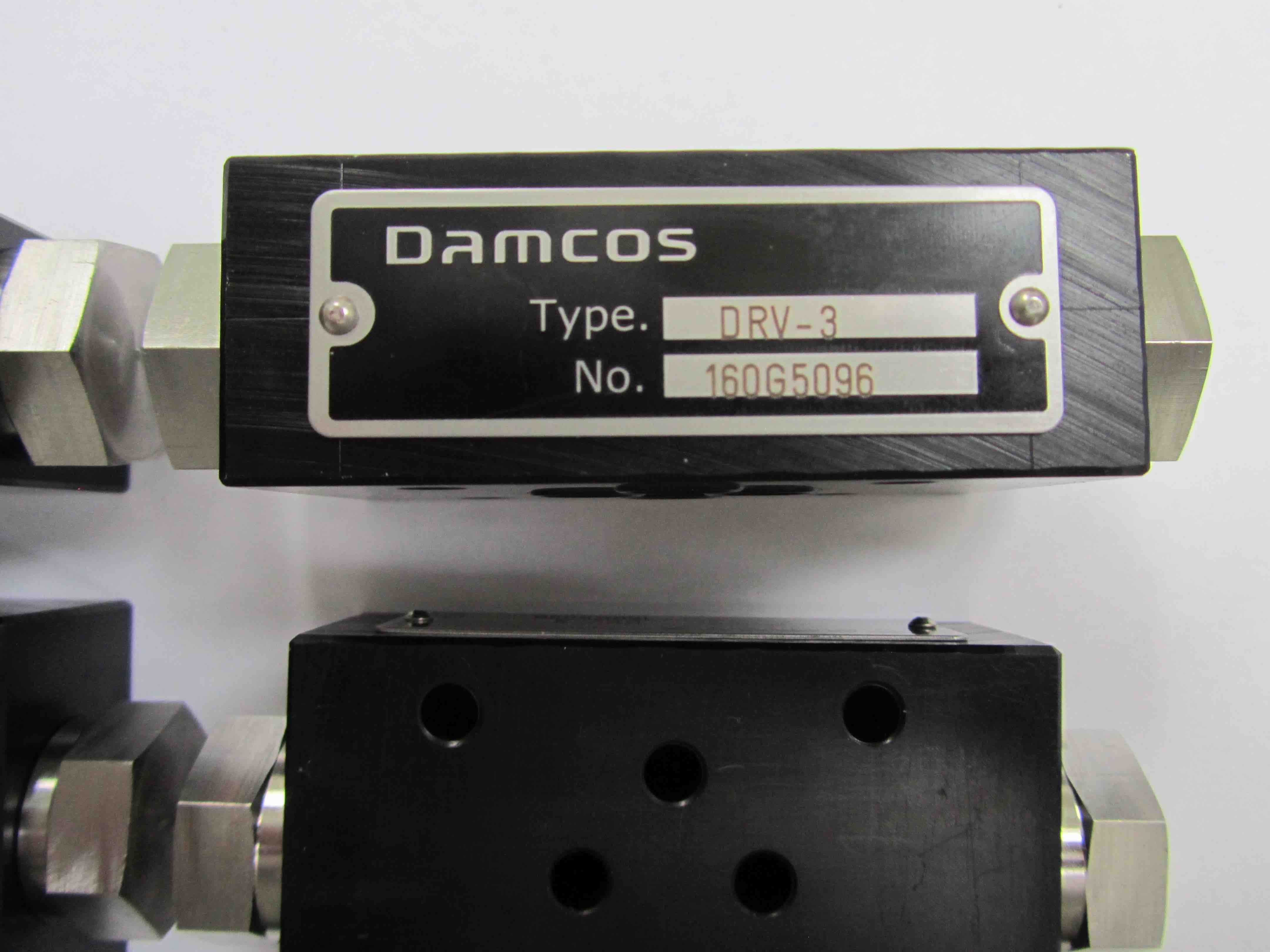 DRV-3 Alu 160G5096