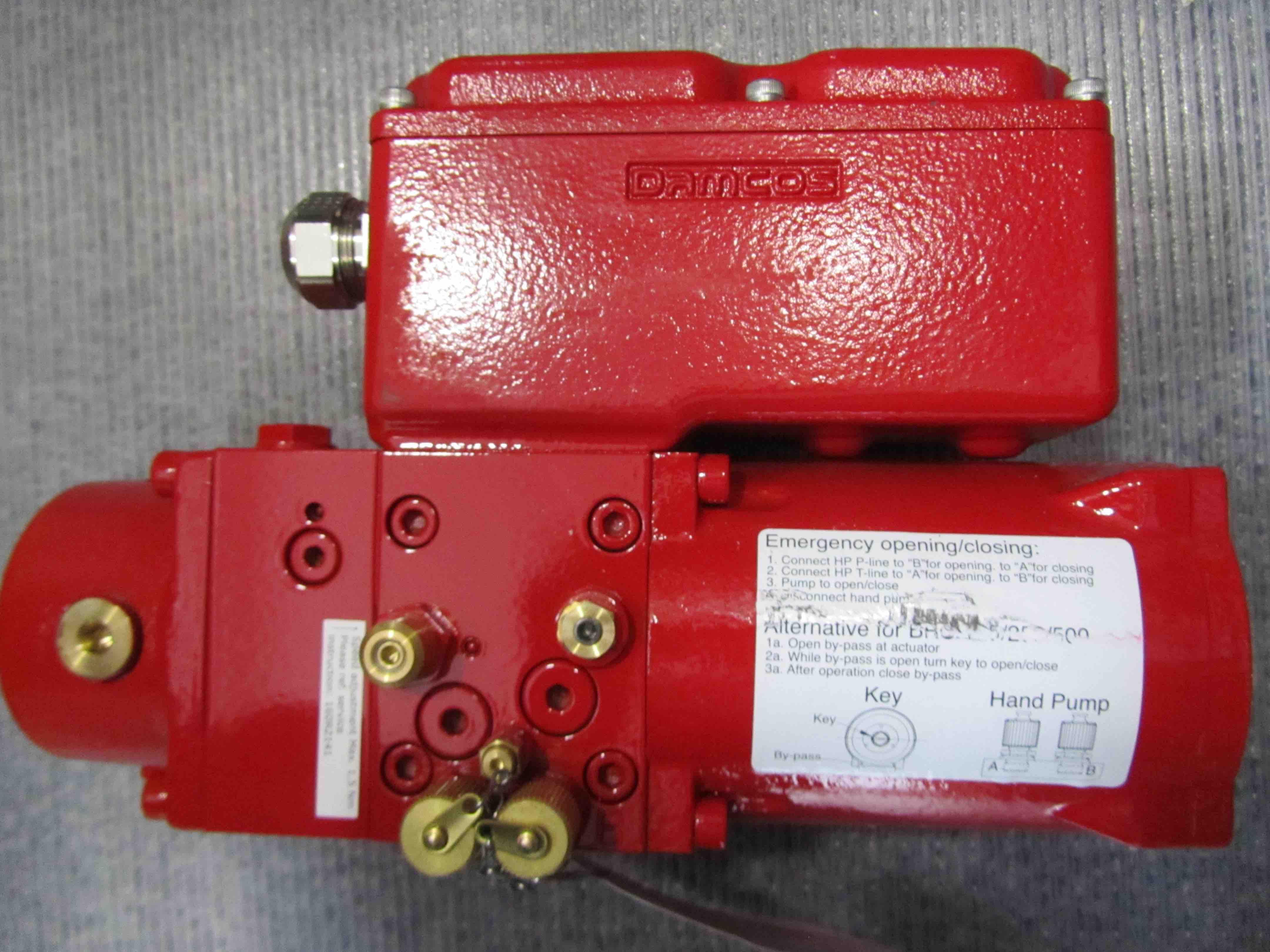 160G8005 LPU-D